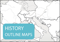 Historical Outline Maps